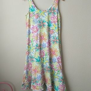 fresh produce Dresses - Fresh Produce Floral Summer Dress, L
